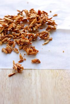 brittle on Pinterest | Peanut Brittle, Almond Brittle and Chocolate ...