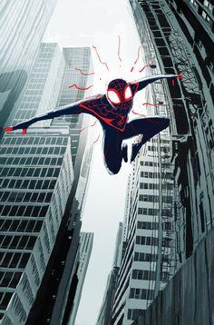 Spider-Man/Miles Morales