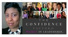 When you are ready to learn, you must learn from the best. Learn from successful leaders. These are multi-million dollar women who started from nothing, but were determined to eliminate the glass ceiling.  Order your copy on #Kindle today. To learn more about joining the Confidence Factor for Women in Leadership movement for exceptional leaders, visit www.theconfidencefactorforwomen.com