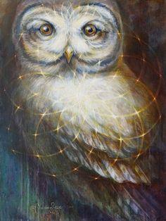 Threyda | Art & Goods | The Seer by Autumn Skye