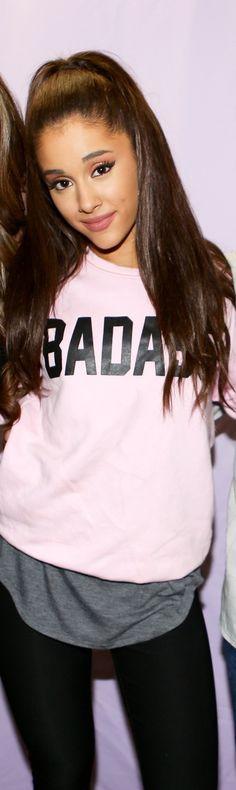 I want a 'Badass' sweatshirt