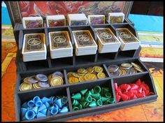 Talisman (Revised 4th Edition) | Image | BoardGameGeek