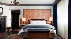 Bedroom #highlinehotel vossy.com
