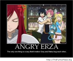 fairy tail funny - Google Search