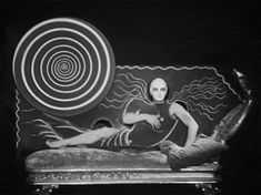 artlistpro:      Jean Cocteau  | The Blood of A Poet    via binnorie:
