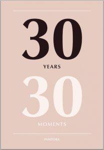Pandora 30 Years