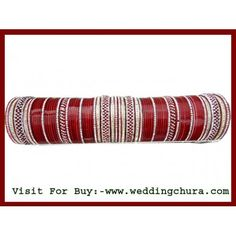 """Bridal Bangles are express Beauty of Bridal and its Realize the  Happiness for every women's . Wedding Bangles are having more important for the happiness in Indian women life . The shipping charges in india is free & we ship worldwide . The shipping charges out of india is 15$ ."""