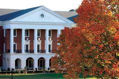 Christopher Newport University   Photos   Best College   US News - David Student Union