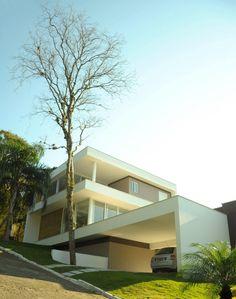 Casa AM / Arte Urbana Arquitetos
