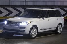 Range Rover PHEV Launching Date, Price, Features, Photos And Images