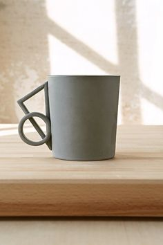 Aandersson Design Shapes 4 Mug
