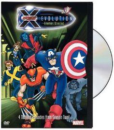 X-Men: Evolution -