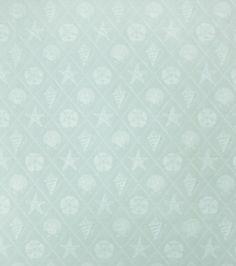 8''x8'' Home Decor Fabric Swatch-Eaton Square Checkmate Spray, , hi-res