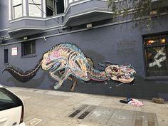 Nychos in San Francisco
