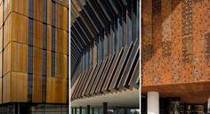 Gallery of 6 Eye-Catching Corten Steel Construction Details - 1