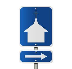 """Slightly Obsessed #093 """"Is It Possible to Find the Right Church?"""" (Wednesday Devo) 