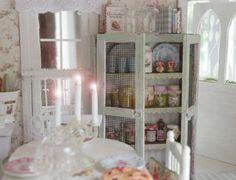 Cynthia's Cottage Design: ~ Summer Rose updates ~