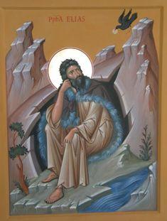 Arhimandritul Zenon – icoana Orthodox Icons, Byzantine Art, Black History, Redon, Colouring Pages, Painting, Art
