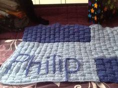 Mish Mash, Blanket, Crochet, Handmade, Blankets, Knit Crochet, Craft, Crocheting, Comforter