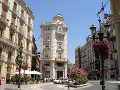 Granada puerta real - Granada (Espanha) – Wikipédia, a enciclopédia livre