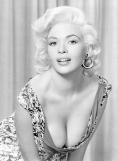 Jayne Mansfield was an American actress that became an international sex symbol during the 1950s and 60s.  She was a smart young woman who fluently spoke five different languages and could play the piano and violin.  In the middle of the 1950s Jayne Mansfield became a Hollywood attraction.  She starred in numerous films and signed a long term movie contract with 20th Century Fox.  In 1963 Mansfield was persuaded to become the first mainstream actress to appear nude in an American film since t...