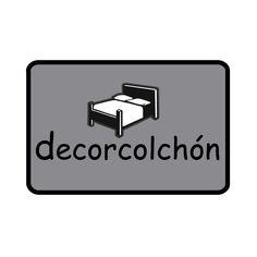 Nuestro nuevo Logo. Decor Colchón está cambiando de cara.