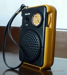 PHILIPS 90 AL 071 Radios, Le Radio, Pocket Radio, Transistor Radio, Gifts For Boss, Vintage Tv, Old Tv, Retro, Healing Stones