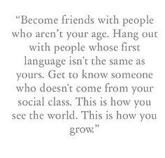 how you grow