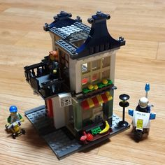 Lego 31036