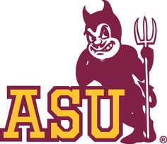 Check out College Vault to find where to buy retro apparel to show your Arizona State pride!