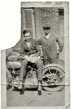 Harley & Davidson #harleydavidsongirlsawesome