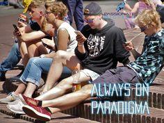 """🔴 Das """"Always On-Paradigma"""": Unser eigenes Verhalten im Umgang mit der Digitalisierung lässt sich noch verbessern, denn die Umwelt leidet darunter. Warum das so ist, lesen Sie im interessanten Artikel """"Ökologie und Technik"""" in unserem Blog! #digitalisierung #internet #online #artikel #blog #sap #ariba #beratung #einkauf #österreich Leiden, Machine Learning, Internet, Wrestling, Passion, Blog, Movies, Movie Posters, Technology"""