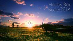 Hobby Box Scale 2014