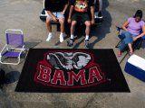 University of Alabama Nylon NCAA Outdoor Ulti-Mat. $119.99 Only