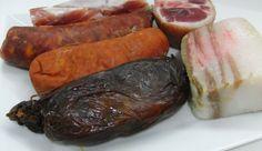 Olla y Caldera, platos indispensables para los húmedos inviernos valencianos Sausage, Meat, Valencia, Food, Gastronomia, Sweets, Recipes, Boiler, Meal