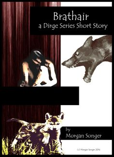 Spanning the times of 1808,1797, 1679, 1512 In his last moments, a werewolf thinks back on his long life and all the loses he has suffered. Nothing pains him more than knowing he could have tried harder to keep his brother from becoming his killer. http://amzn.to/17g4EBD