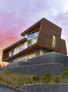 Incredible Modern Architecture Around The World 22