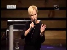 God Says You Are Going to Finish Well and Strong by Heidi Baker - YouTube