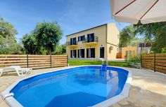 Villa Praxithea with Swimming Pool - Wi-Fi - BBQ  Sleeps 2 to 4 people For more info & pictures visit http://paxossunandsea.com/villa-praxithea/