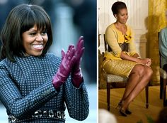 Happy Presidents Day! First Ladies in Style | Rue