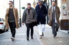 2015_01 Street Style London Week Fashion