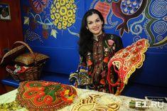fairy tale . Pervouralsk city.  Design and decoration costume Lyubov Mikhaleva