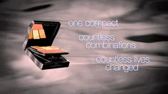 Sleek and infinitely chic, this special-edition Mary Kay® Compact Mini celebrates 50 incredible...