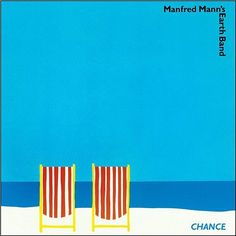 Manfred Mann's Earth Band - Chance on 180g LP