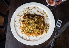 Round Two: Broadsheet Restaurant's Brand New Menu