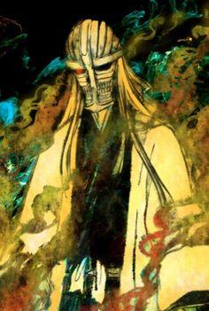Shinji Hirako Bleach Art, Bleach Manga, Bleach Characters, Manga Characters, Ichimaru Gin, Character Concept, Manga Anime, Rwby, Horns
