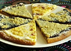 Czech Recipes, Ethnic Recipes, Raw Desserts, Different Recipes, Cornbread, Sweet Recipes, Sweet Tooth, Food And Drink, Cooking Recipes