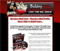 Clickbank Approved,Building Big Email Lists,Continuity Cash Secrets