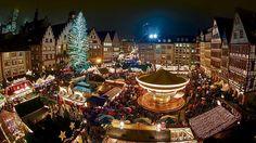 Amazing Weihnachtsmarkt