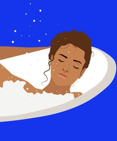 How to take the best bath of your life (even if you don't like baths)